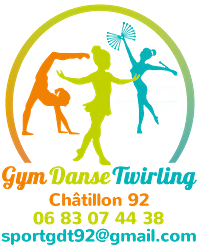 Sport Gym Danse Twirling Châtillon 92